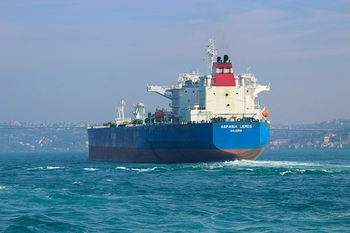 Ship, Shipping, Transportation, Marine, Transport, Boat