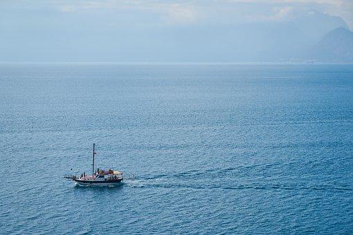 We Ship, Travel, Marine, Ship, Holiday, Water, Boat