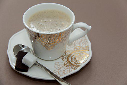 Cappuccino, Coffee, Cafe, Drink, Benefit From, Enjoy