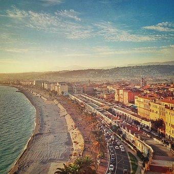 Canary Islands, Las Palmas, Beach, Tourism, Island
