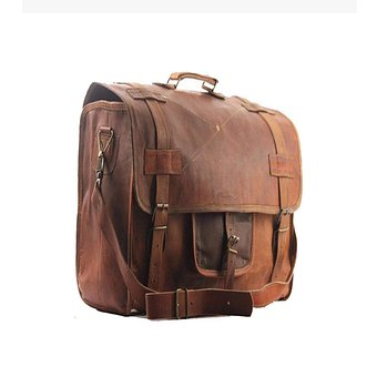 Leather Bags, Duffel Bags, Leather Products
