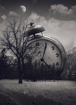 Art, Artist, Black And White, Design, Surrealism