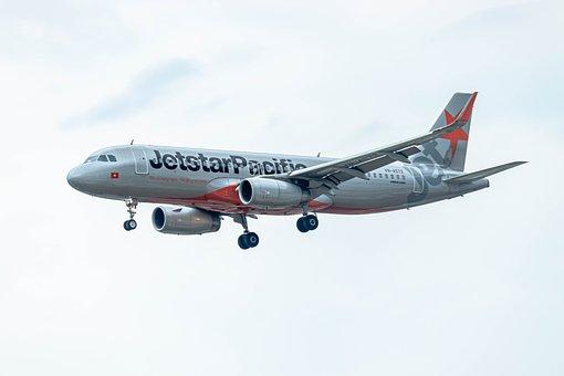 Jetstar, Jetstar Flight, Beautiful Plane