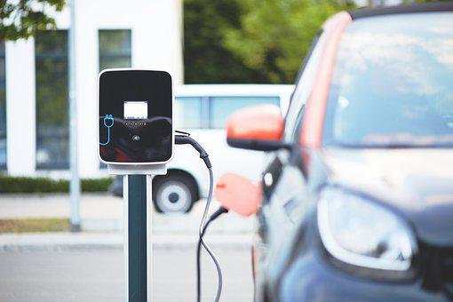 Electric Car, Auto, Carsharing, Smart, Parking