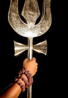 Indian, God, Devotion, Shiva, India, Religious