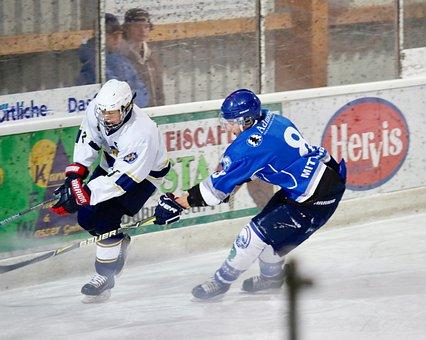 Ice Hockey, Sport, Team, Hockey, Teams, Play, Mask