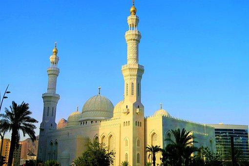Cami, Minaret, Architecture, Islam, Religion, Travel