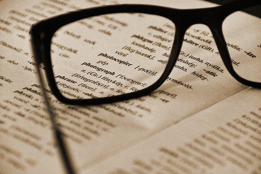 Education, Photo, Language Learning, Specs, English