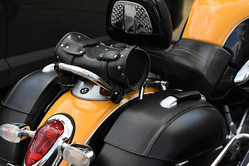 Bmw, Motorcycle, Machine, Classic, Vehicle