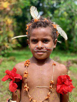 Kiriwina, Papua New Guinea, Milne Bay Province