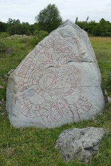 Birka, Sweden, Historically, Museum, Northern Men
