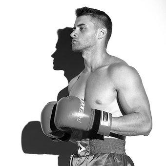 Boxing, Sport, Model, Boxer, Kickboxing, Athlete