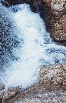 Water, Nature, Lake, Landscape, Wet, Blue, Background