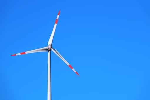 Energy, Wind, Windmill, Turbine, Power, Environmental