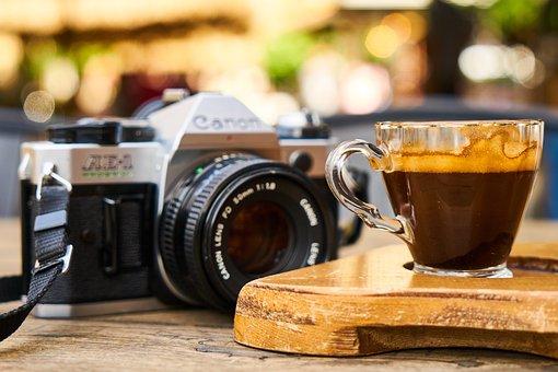 Coffee, Cafe, Brown, Delicious, Food, Morning, Espresso