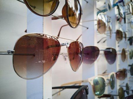 Sunglasses, Eyewear, Summer, Protect, Protective, Model