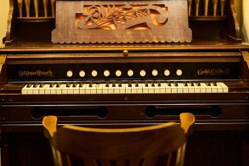 Key, Music, Piano, Melody, Tool, Keyboard, Sound