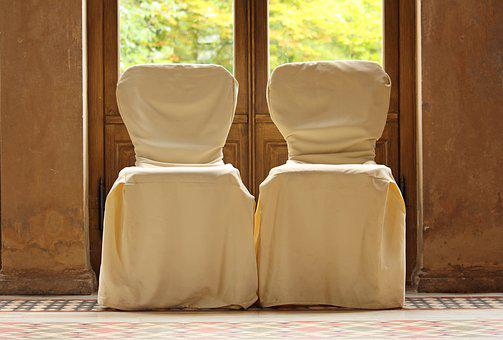Chair Covers, Chairs, Belvedere Castle, Pfingstberg