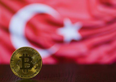 Flag, Turkey, Turkey Flag, Turkey Bitcoin, Turkish
