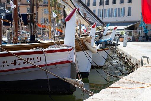 Marina, Coast, Water, Yacht, Sea, Port, Nautical, Boats