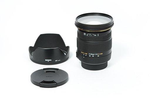 Lens, Camera, Photography, Photographer, Digital, Focus