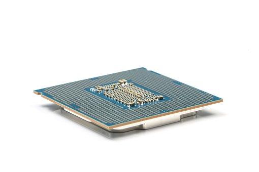 Cpu, Processor, Chip, Intel, Core, Pc, Computer