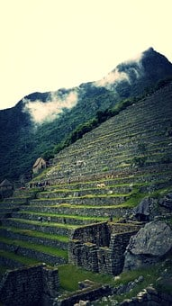 Cusco, Sacred Valley, Andes, Archaeological, Inca, Peru