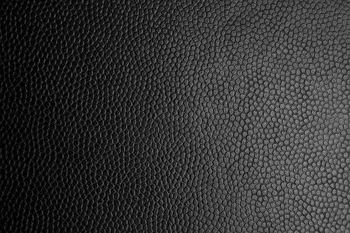 Black Leather, Leather Texture, Leather, Texture