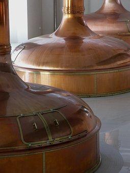Czech, Republic, Czech Republic, Pilsen, Beer, Brewery