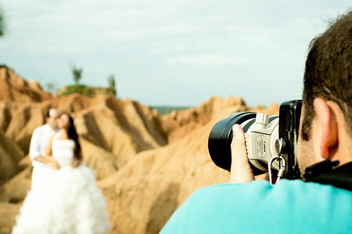 Desert Wedding, Wedding Photography, Wedding Pictures