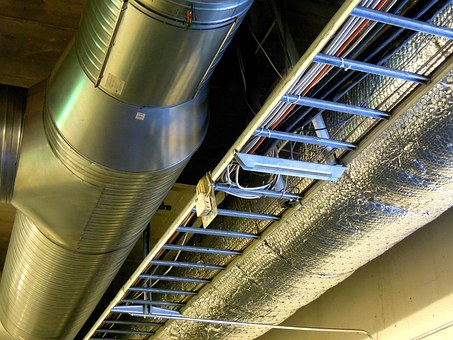 Electricity, Technology, Piping, Tubes, Insulation
