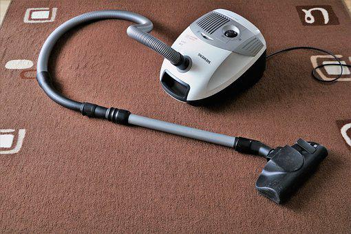 Vacuum Cleaner, Suck, Carpet, Clean, Budget, Make Clean