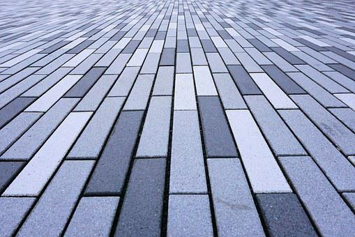 Paving Stones, Pattern, Stones, Structure, Ground