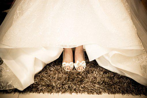 Image, Wedding, Marriage, Priest, Shoes, Pete, Dress Up