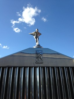 Rolls Royce, Sky, Prestige, Automobile, Daytime, Luxury