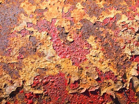 Textured, Background, Rust, Metal, Dirt