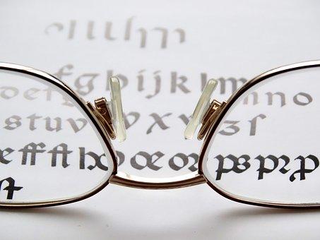 Reading Glasses, Glasses, See, Getting Older, Elegant