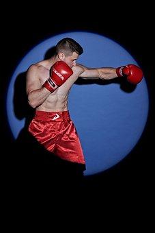 Boxing, Model, Sport, Body, Sports, Photoshoot
