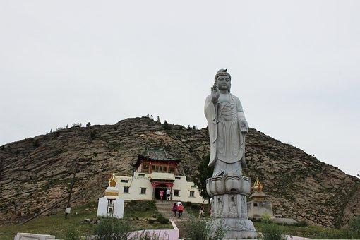 Buddha, Buddhism, Religion, Buddhist, Sculpture