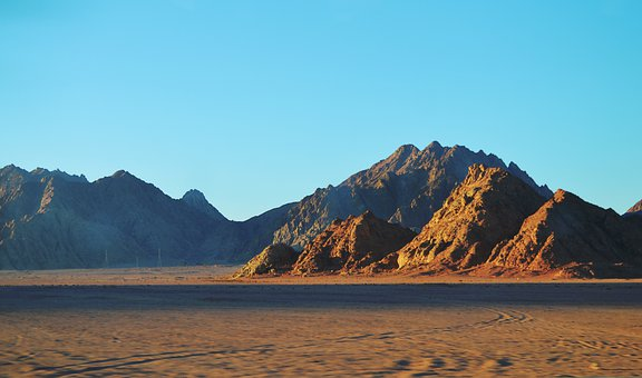 Background, Beautiful, Desert, Destination