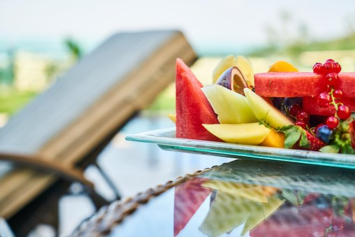 Fruits, Summer, Organic, Diet, Vitamins, Vegetarian