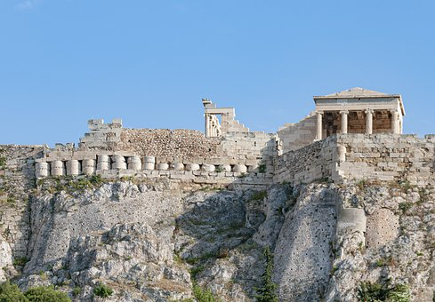 Greece, Athens, Acropolis, Parthenon, Greek, Culture