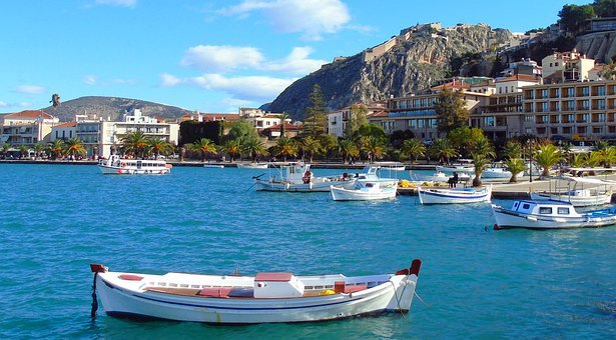 Sea, Boat, Water, Summer, Ship, Travel, Vacation