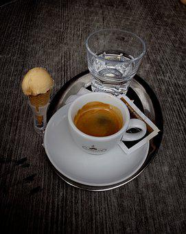 Espresso, Coffee, Breakfast, Cafe, Cappuccino, Drink