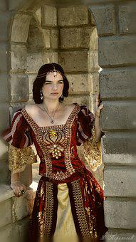 The Countess, Bathory, Elizabeth, Castle, Palace