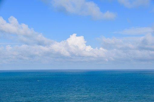 Panoramic Views, Seascape, Panoramic, Sea