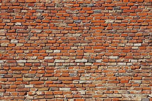 Wall, Old, Stones, Brick Wall, Stone Wall, Masonry