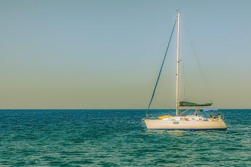 Boat, Sailing, Sea, Water, Nautical, Sailboat, Travel