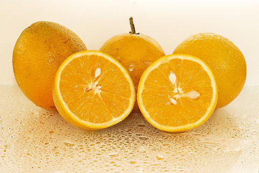 Oranges, Colors, For More Info, White, Nature, Green