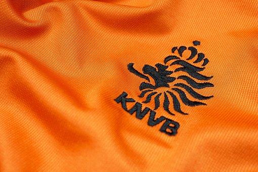Netherlands, Coat Of Arms, Symbol, Emblem, Orange